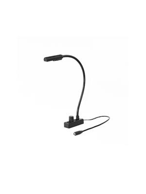 Littlite L-12-LED Adjustable LED Gooseneck Lamp - 12 Inch