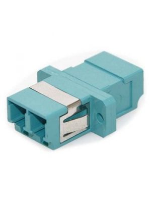 PacPro 890-DLC-DLC-S LC Single Mode Duplex Fiber Coupler