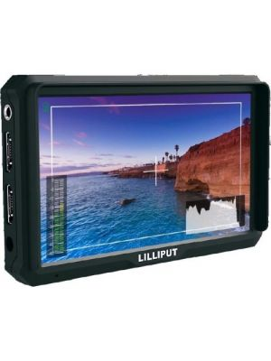 Lilliput A5 5-Inch FHD HDMI Light-Weight Monitor