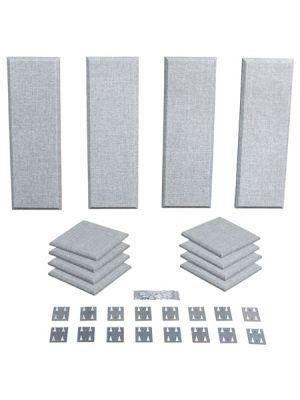 Primacoustic LONDON 8 Acoustic Room Kit (Grey)