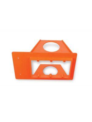 Vanco LV32 Triple Gang Box Buddy Low Voltage Mounting Bracket