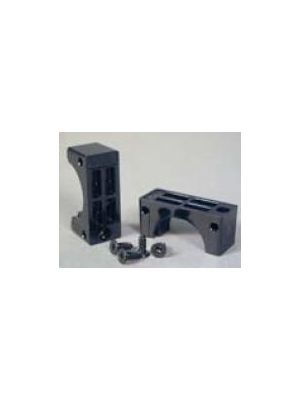Commscope ADC TCP-Y Panel Mounting Yoke Clamp for Male ProAx Triaxial Connector