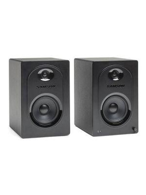 Samson MediaOne M50 Powered Studio Monitors