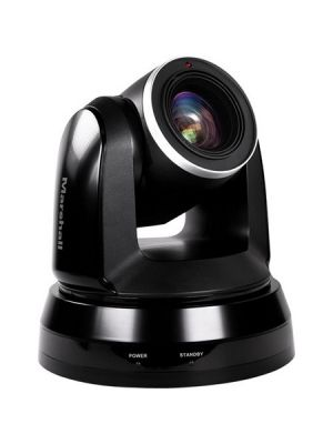 Marshall CV612HT-4K UHD HDBaseT HDMI PTZ Camera (Black)