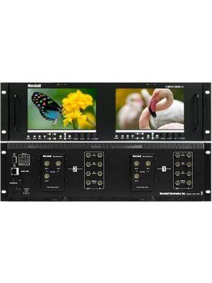 Marshall V-MD702-HDSDIx2 Dual 7