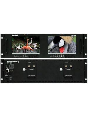 Marshall V-MD72-3GSDI Dual 7