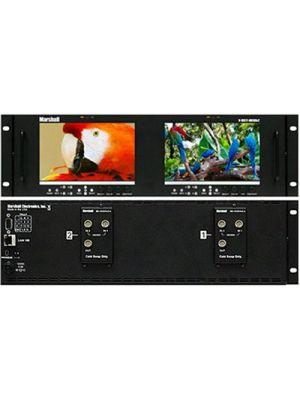 Marshall V-MD72-HDSDIx2 Dual 7