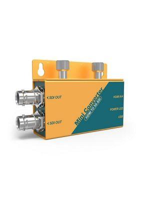 Lilliput Mini SC1221 HDMI To 3G-SDI Pocket-Size Broadcast Converter