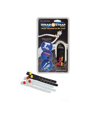 Wrap-N-Strap 906C Black & White 6