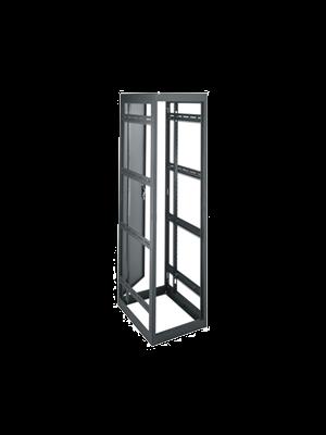 Middle Atlantic MRK-4436 36-Inch Deep Equipment Rack w/ Door (44RU)