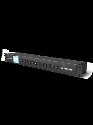 Lilliput MSS0811 8×8 3G-SDI Matrix Switcher