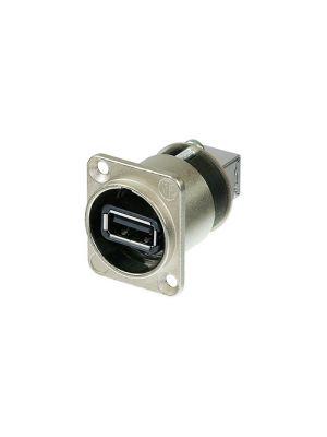 Neutrik NAUSB-W Reversible USB 2.0 Gender Changer