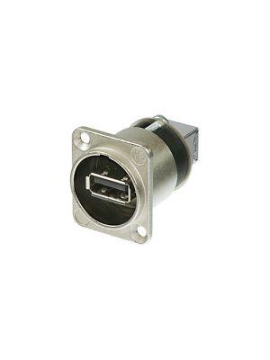 Neutrik NAUSB Reversible USB Gender Changer
