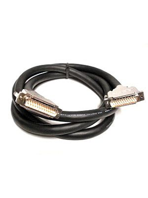 NoShorts DB25 Male to DB25 Male 8Ch Digital Snake Cable (25 FT)
