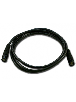 NoShorts 1694ABNC3BLK HD-SDI BNC Cable (3 FT - Black)