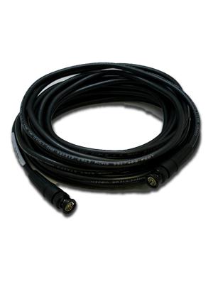 NoShorts 1694ABNC12BLK HD-SDI BNC Cable (12 FT - Black)