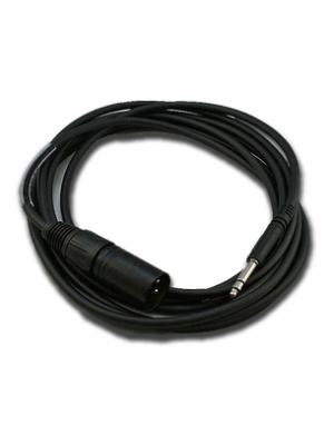 NoShorts XLR to Bantam Patch Cord (10 FT)