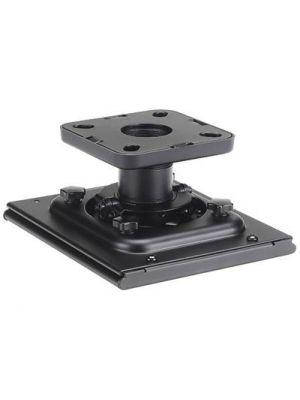 OmniMount PMMICRO-B Universal Micro Projector Mount (Black)