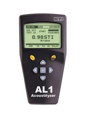 NTI Audio AL1 Acoustilyzer Handheld Sound Level Meter