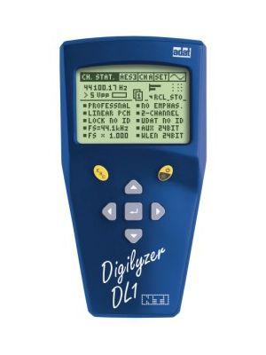 NTI Audio DL1 Digital Audio Analyzer