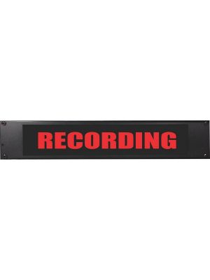 American Recorder OAS-4002RD 2RU LED