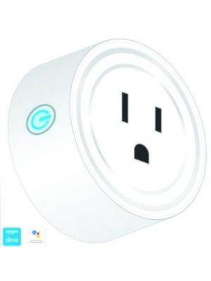American Recorder OAS-CONT-WIFI WiFi Mini Smart Socket