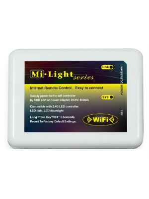 MiLight WiFi Receiver Bridge 3.0 Controller Box
