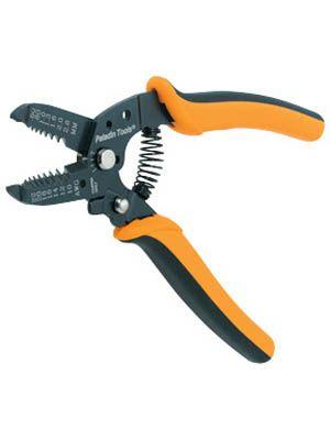 Paladin Tools 1117 GripP 10 Wire Stripper/Cutter