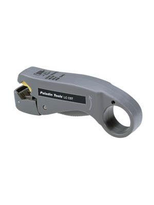 Paladin Tools 1255 LC CST Coax Stripper 2, 3-Level