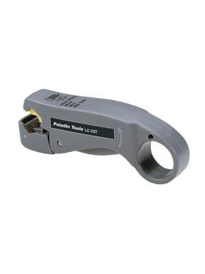 Paladin Tools 1256 LC CST Coax Stripper 2, 3-Level