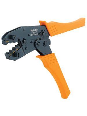 Paladin Tools 1317 Crimper Tool for RG58 & RG59 - 1300 Series