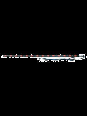 Middle Atlantic PDT1415C 14-Outlet Basic Surge Power Strip (15A)