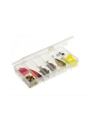 Plano 3455-00 Stowaway Adjustable Compartments 6-12 Small Parts Organizer 3400