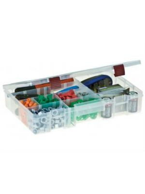 Plano 3780 Deep StowAway Adjustable Compartment Storage Organizer