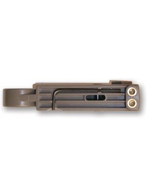 Platinum Tools 15030 2 Level Coaxial Cable Stripper