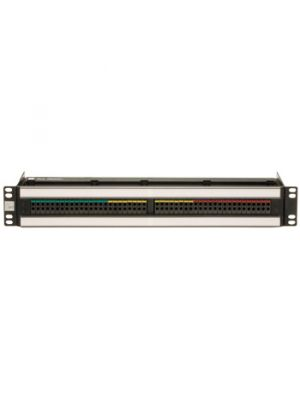 Commscope ADC PPM1248-1023HP-BK ProPatch Mini Panel (1RU)