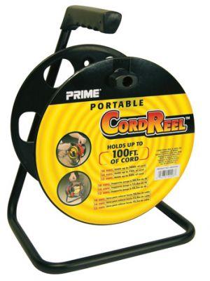 Prime Wire CR003000 Cord Storage Wheel