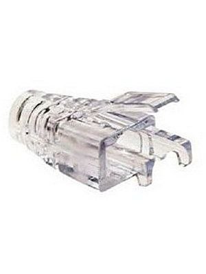 Platinum Tools 100036 EZ-RJ45 CAT6+ Strain Relief (pack of 50)