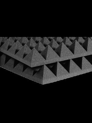 Auralex Acoustics Studiofoam Pyramid Panel