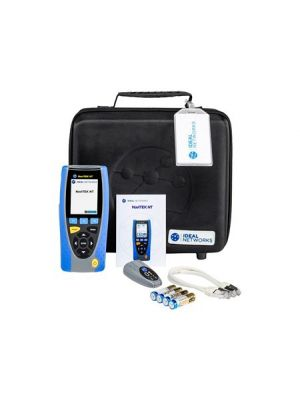 Ideal Industries R153001 NaviTEK® NT Network Troubleshooter Kit