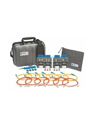 Ideal Industries R164007 FiberTEK III - MM LED & SM Laser Kit