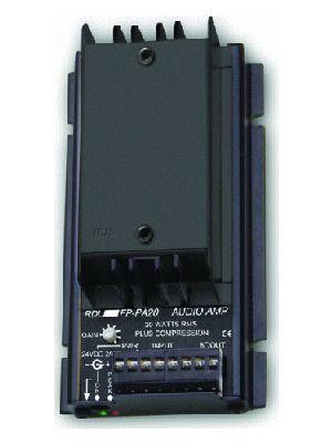 Radio Design Labs FP-PA20 20w Mono Audio Amplifier - 8 Ω