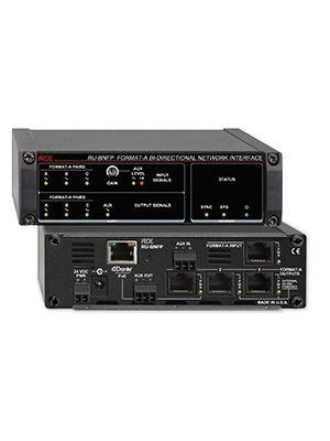 Radio Design Labs RU-BNFP Format-A Bi-Directional Network Interface