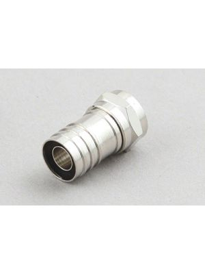 Pan Pacific RFF-7753 F-Connector for RG6 F-56ALM (10 Pack)