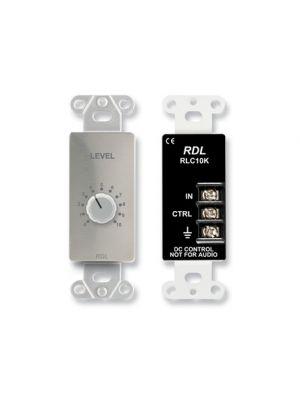 Radio Design Labs DS-RLC10K Remote Level Control