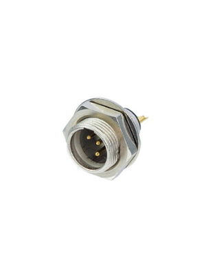 REAN RT5MP 5 Pole TINY Male XLR Chassis Connector