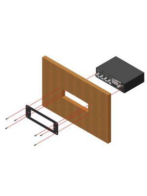 Radio Design Labs RU-SMA1 RACK-UP Mounting Plate