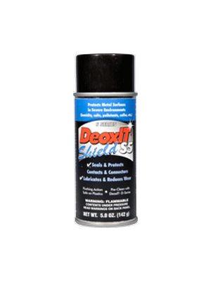 CAIG S5S-6 DeoxIT Shield S5 Spray
