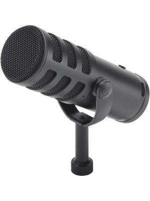Samson Q9U XLR-USB Dynamic Broadcast Microphone