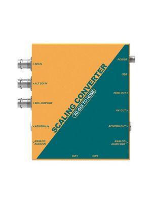 Lilliput SC1120 3G-SDI To HDMI & AV Scaling Converter